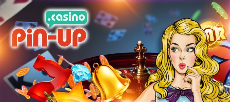 best casino 2020 pin-up
