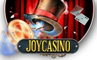 JoyCasino: the overview and reviews